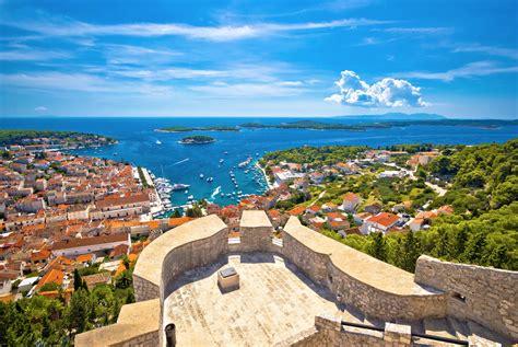 croatie les  belles randonnees le blog evasion