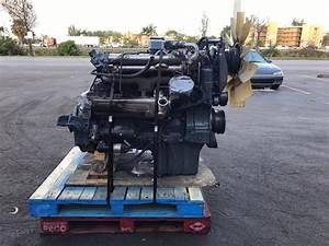 Mercedes Om926  Stock  003175