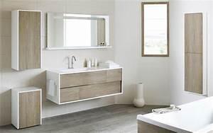 Meuble salle de bain cedeo for Meuble de salle de bain cedeo