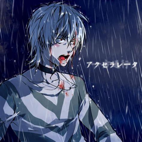 Accelerator Anime Wallpaper - accelerator to aru majutsu no index image 929911