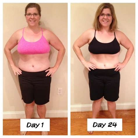 Amazing Advocare 24 Day Challenge Results  Balancing Today