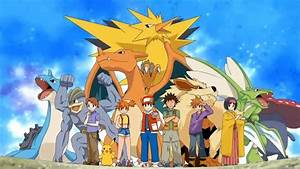 Pokemon Version Youtube : intro digimon version pokemon espa ol youtube ~ Medecine-chirurgie-esthetiques.com Avis de Voitures