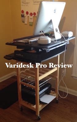 realspace magellan stand up desk review varidesk pro standing desk review not for the home office