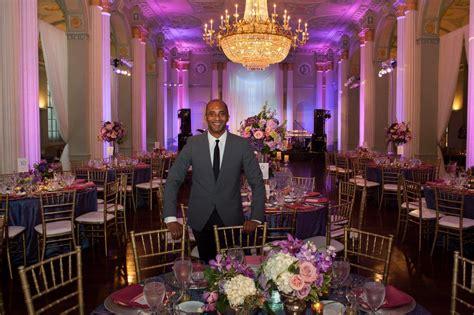 Table Shower Atlanta by Royal Purple Wedding Atlanta Ga Wm Eventswm Events