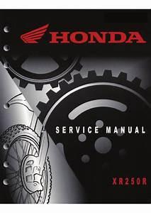Ge 6533  Diagramas Y Manuales De Servicio De Motocicleta