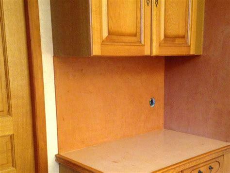 renovation plan de travail cuisine carrelé kit béton ciré pour plan de travail cuisine diy