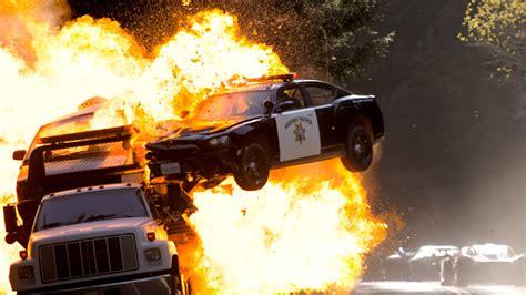 Car Explosion Wallpaper by 47 Cop Car Wallpaper On Wallpapersafari
