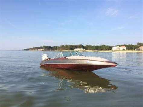 Hydrostream Boats For Sale In Virginia by 20 Ft Hydrostream Voyager For Sale In Exmore Virginia