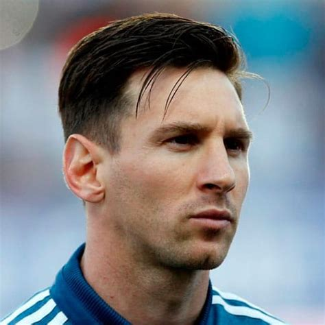 lionel messi haircuts hairstyles  update