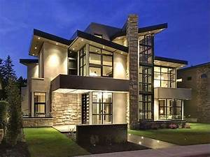 23, Modern, Home, Exterior, Design