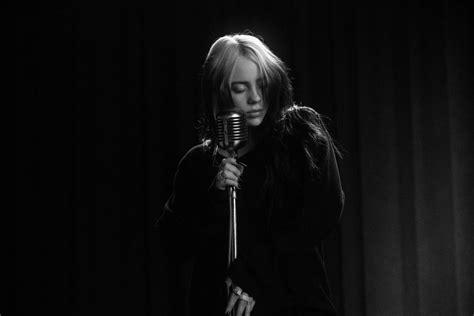 Billie Eilish Unveils Music Video For