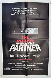 Silent Partner  The   A K A  Double Deadly