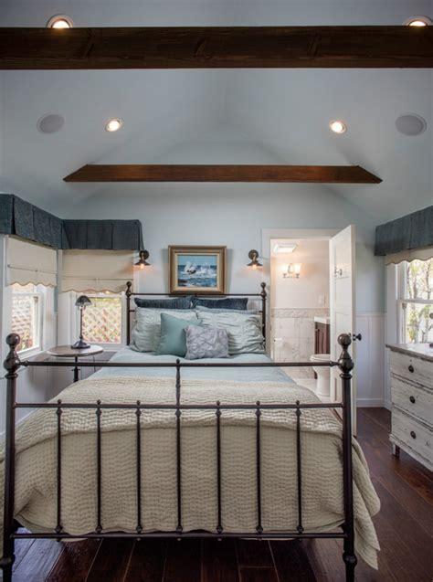bedroom interior color historic cottage in california home bunch interior 10502   Bedroom. Casual Bedroom. Bedroom Design Ideas. BedroomDesign Interiros HomeDecor