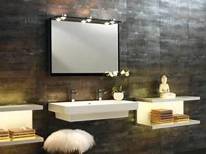 Zimmer Größer Wirken Lassen : kleines bad planungswelten ~ Bigdaddyawards.com Haus und Dekorationen