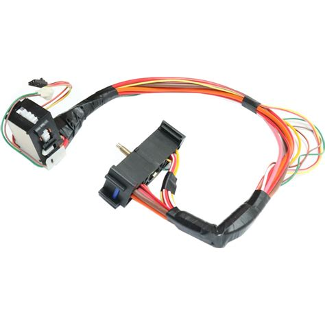 New Ignition Switch Chevy Olds Pickup Chevrolet