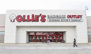 Ollie's Bargain Outlet announces Muskegon store opening ...