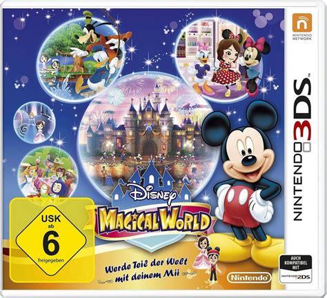disney magical world nintendo ds  kaufen otto