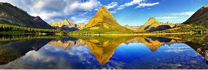 Montana Travel Park Trey Glacier National Usa