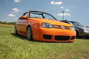 Golf 4 Cabrio Tuning : orange vw golf mk3 cabrio vw golf tuning ~ Jslefanu.com Haus und Dekorationen
