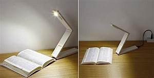 Muji Solar Led Table Lamp