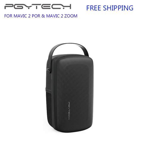 pgytech mini case mavic  prozoom drone portable bag eva