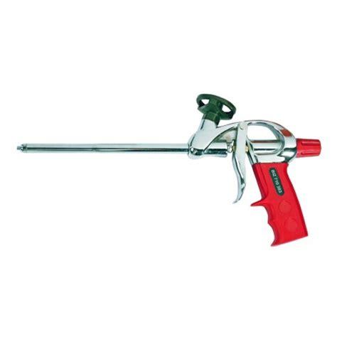 pistolet mousse polyuréthane pistolet mousse polyurethane bizline 710383