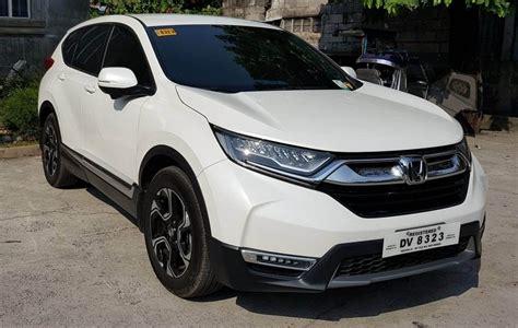 honda crv 2020 price 2020 honda crv changes launch date price interior