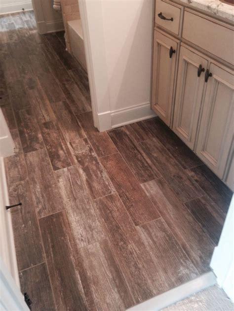 tile looks like wood tile that looks like wood house pinterest