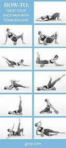 19 Foam Rolling Infographics That Will Help You Stretch