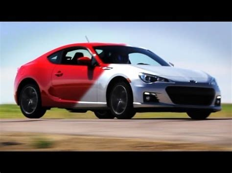 scion frs gt  subaru brz  track everyday driver