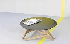 Table Basse Relevable Fly : table relevable blanc fly id e inspirante ~ Teatrodelosmanantiales.com Idées de Décoration