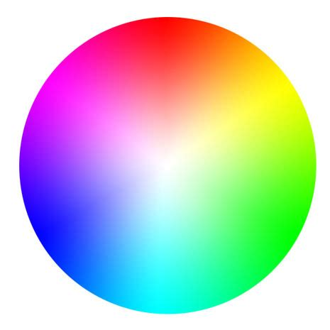 color wheel rgb color theory the color wheel and color schemes vanseo