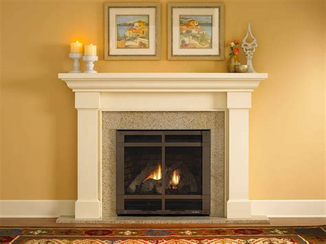 gas fireplace ideas best vented gas fireplace insert designs ideas emerson