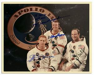 Apollo 14 Return - Pics about space