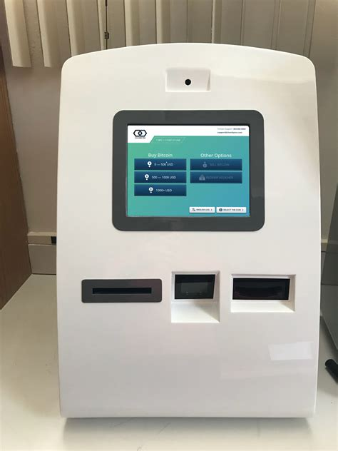 The best part was that it doesn't matter whether you want to withdraw 100. Buy Bitcoin ATM   Bitcoin machine wall type   ChainBytes