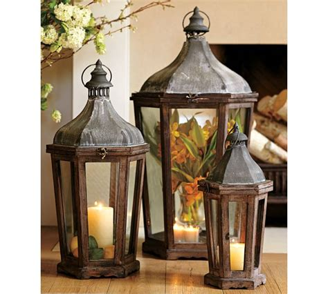 Decorative Lantern Roundup!  Driven By Decor