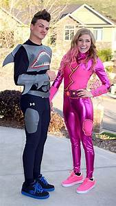 The, 19, Best, Couples, Halloween, Costumes, Of, All, Time