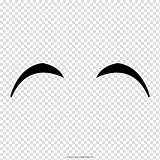 Cejas Clipart Clipground sketch template