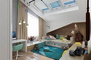 super colorful bedroom ideas for kids and teens With super cute teenage girls room