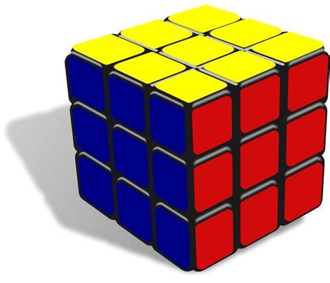 Rubik's Cube Clipart  Clipart Suggest