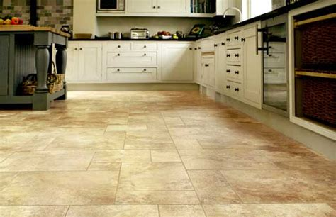 durable kitchen flooring vinyl flooring practical durable and affordable home 3485