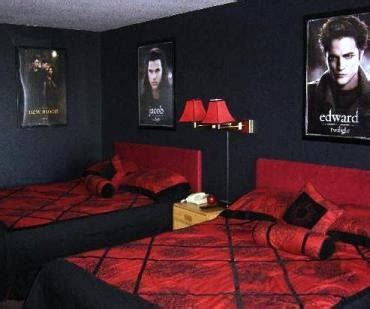 Twilight Bedroom by Twilight Bedroom Coolest Bedrooms