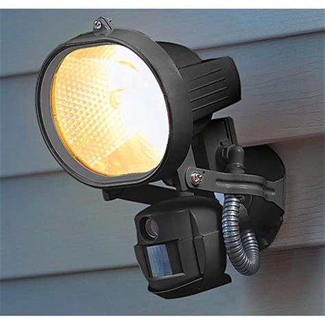 security light and camera stealth cam patroller security light camera 181085