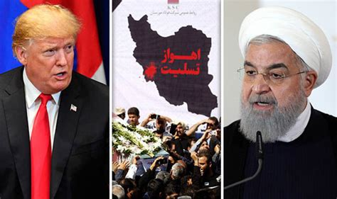 News Iran by Iran News Could Donald Be A Catalyst For World War