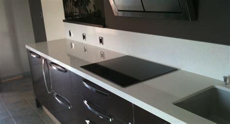 couleur pour cuisine blanche privee granit marbre quartz gambini marseille