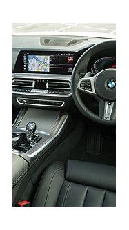 2019 BMW X5 xDrive 3.0D Review, Roadtest