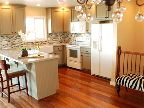 Kitchen Remodeling Where To Splurge, Where To Save  Hgtv