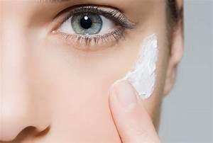 Какой крем реально помогает от морщин вокруг глаз