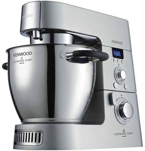 robots cuisine kenwood kenwood cooking chef km070 da cucina