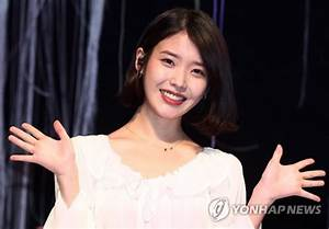 IU says she's confident of new album 'Palette'